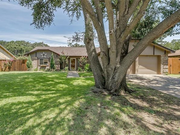 3 bed 2 bath Single Family at 224 Northglen Dr Hurst, TX, 76054 is for sale at 250k - 1 of 35