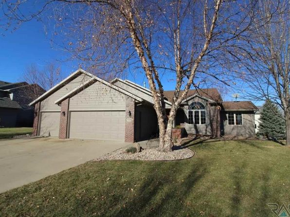 5 bed 3 bath Single Family at 708 W Ashcroft St Sioux Falls, SD, 57108 is for sale at 345k - 1 of 25
