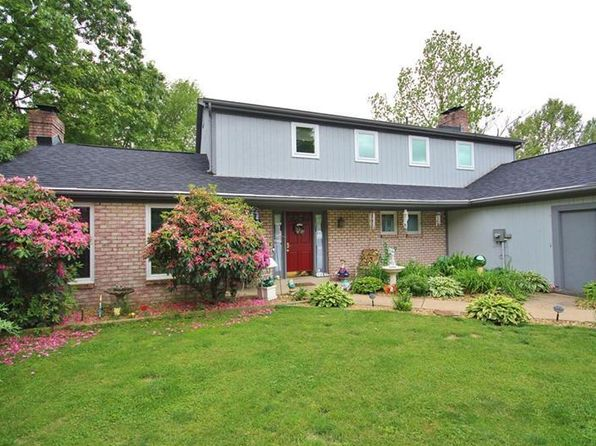 4 bed 3 bath Single Family at 4622 Windbrook Dr Murrysville, PA, 15668 is for sale at 270k - 1 of 25