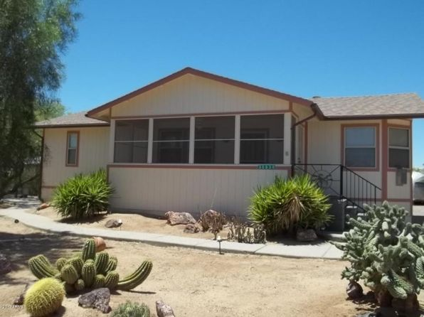 1 bed 2 bath Single Family at 30830 S VAGABOND TRL CONGRESS, AZ, 85332 is for sale at 255k - 1 of 20