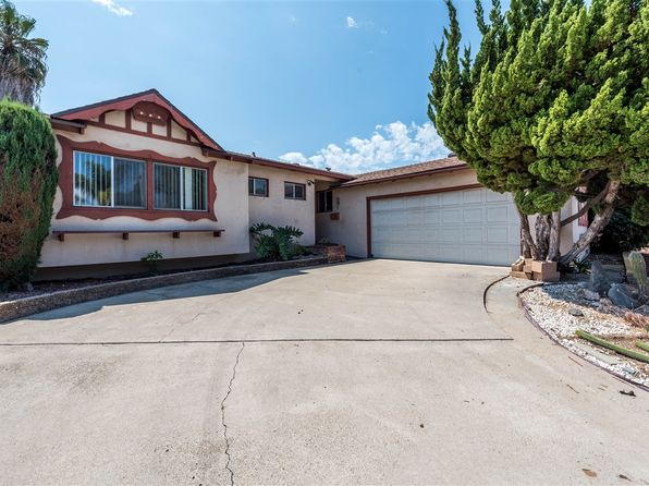 3 bed 2 bath Single Family at 9005 Haveteur Way San Diego, CA, 92123 is for sale at 549k - 1 of 25