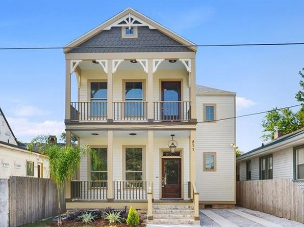 3 bed 3 bath Single Family at 211 David St New Orleans, LA, 70119 is for sale at 589k - 1 of 19