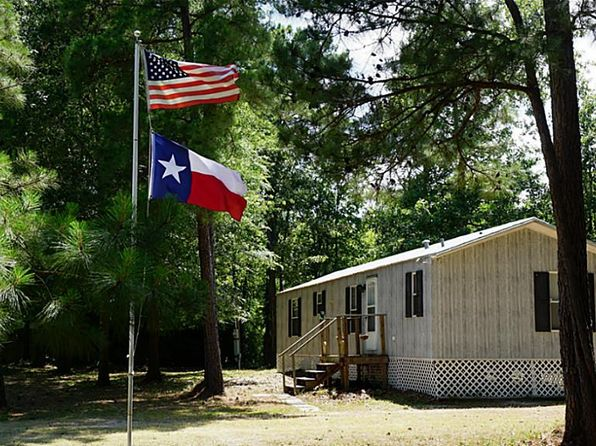 2 bed 2 bath Single Family at 260 Woodland Shores Dr Point Blank, TX, 77364 is for sale at 82k - 1 of 16