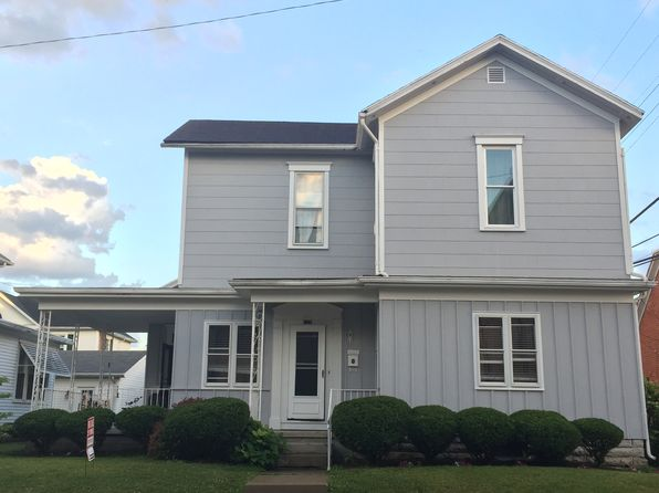 2 bed 1.5 bath Single Family at 115 E Wright St Covington, OH, 45318 is for sale at 108k - 1 of 17