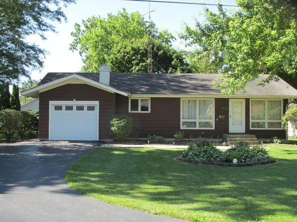3 bed 2 bath Single Family at 225 E Grant St Leland, IL, 60531 is for sale at 130k - 1 of 26