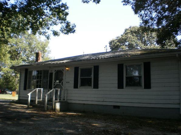 3 bed 2 bath Single Family at 20181 Metompkin Rd Parksley, VA, 23421 is for sale at 44k - google static map