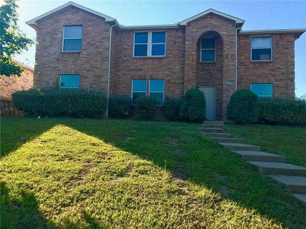 5 bed 3 bath Single Family at 2621 Bandera Pl Mesquite, TX, 75181 is for sale at 225k - 1 of 7