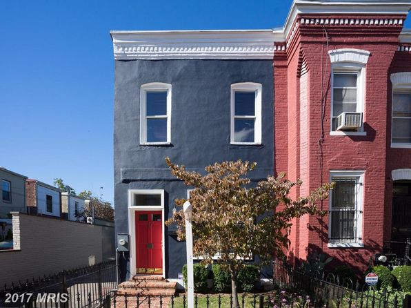 2 bed 3 bath Townhouse at 2206 12th St NW Washington, DC, 20009 is for sale at 825k - 1 of 30