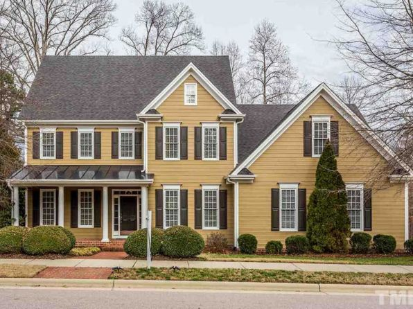 4 bed 4.5 bath Single Family at 117 LANTERN RIDGE LN CARY, NC, 27519 is for sale at 578k - 1 of 25