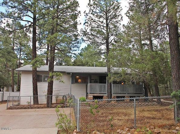 3 bed 2 bath Single Family at 621 S 8th Ave Show Low, AZ, 85901 is for sale at 168k - 1 of 34