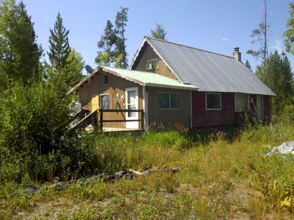 3 bed 1 bath Single Family at 3337 Shooting Star Ln Island Park, ID, 83429 is for sale at 100k - google static map