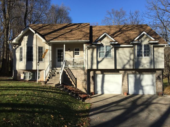 3 bed 3 bath Single Family at 4638 E Stanley Ave Terre Haute, IN, 47805 is for sale at 225k - 1 of 3