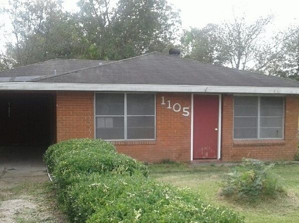 3 bed 1 bath Single Family at 1105 Mildred St Sulphur, LA, 70663 is for sale at 25k - 1 of 2
