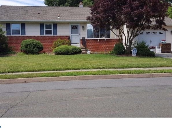 3 bed 1 bath Single Family at 2 Twig Ln Trenton, NJ, 08620 is for sale at 245k - google static map