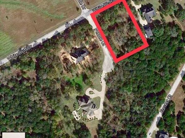 null bed null bath Vacant Land at 1022 White Bluff Dr Whitney, TX, 76692 is for sale at 55k - 1 of 2