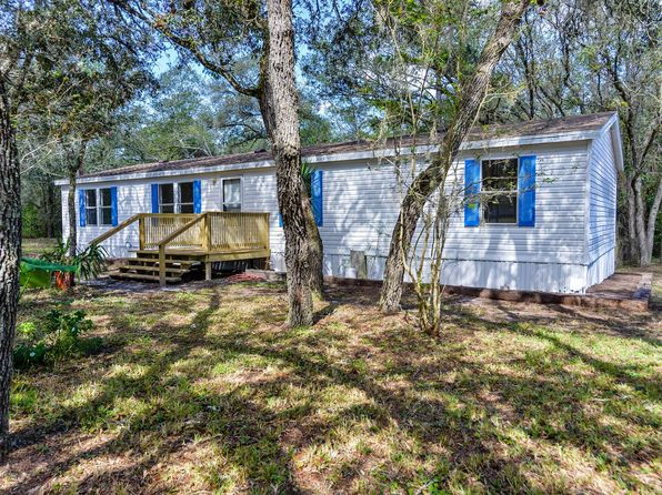 4 bed 2 bath Mobile / Manufactured at 14831 Little Ranch Rd Spring Hill, FL, 34610 is for sale at 115k - 1 of 38