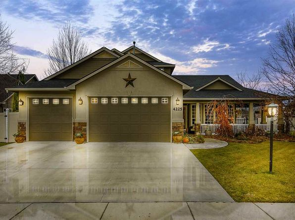 4 bed 3 bath Single Family at 4225 N Portage Ave Meridian, ID, 83646 is for sale at 350k - 1 of 25