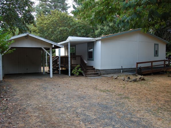 3 bed 2 bath Mobile / Manufactured at 328 S Kerby Ave Cave Junction, OR, 97523 is for sale at 125k - 1 of 10