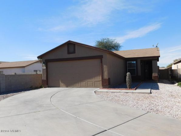 3 bed 2 bath Single Family at 6210 S Sarah Elizabeth Dr Tucson, AZ, 85746 is for sale at 125k - 1 of 16