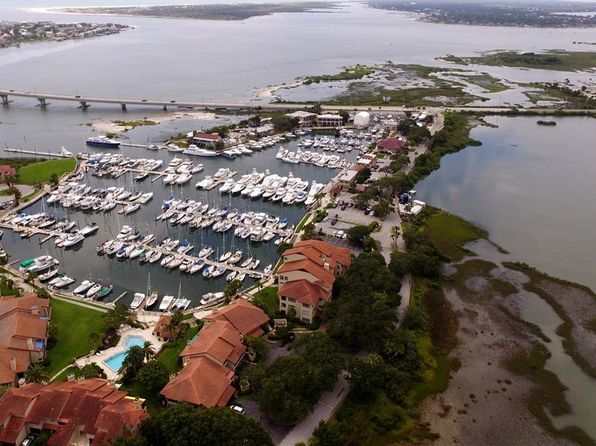 2 bed 2 bath Condo at 3327 Harbor Dr Saint Augustine, FL, 32084 is for sale at 399k - 1 of 10