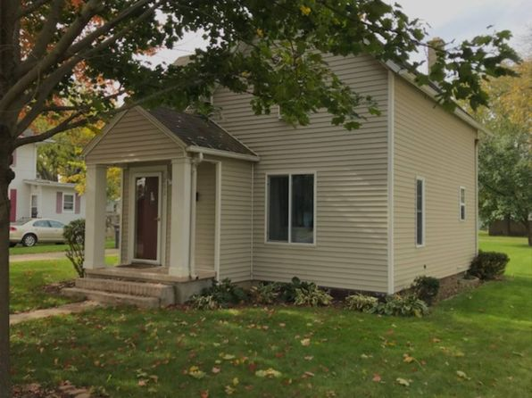 2 bed 2 bath Single Family at 252 N Nappanee St Nappanee, IN, 46550 is for sale at 119k - 1 of 25