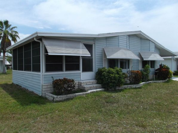 2 bed 2 bath Mobile / Manufactured at 6556 Zapote Fort Pierce, FL, 34951 is for sale at 20k - 1 of 55