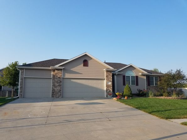 4 bed 3 bath Single Family at 13421 Montrose Ct Waverly, NE, 68462 is for sale at 250k - 1 of 21