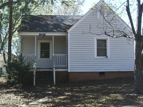 2 bed 1 bath Single Family at 503 Wygelia St Wadesboro, NC, 28170 is for sale at 65k - 1 of 7