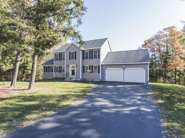 4 bed 3 bath Single Family at 5 Lynwood Rd Raymond, NH, 03077 is for sale at 330k - 1 of 32