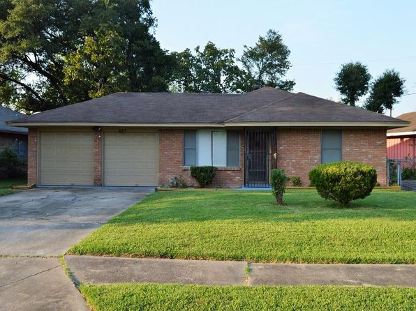 3 bed 2 bath Single Family at 627 E Janisch Rd Houston, TX, 77022 is for sale at 130k - 1 of 21