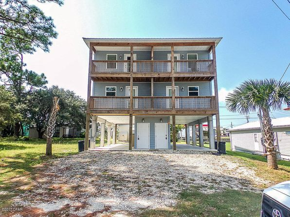 4 bed 4 bath Multi Family at 717 Fortner Ave Mexico Beach, FL, 32456 is for sale at 595k - 1 of 15
