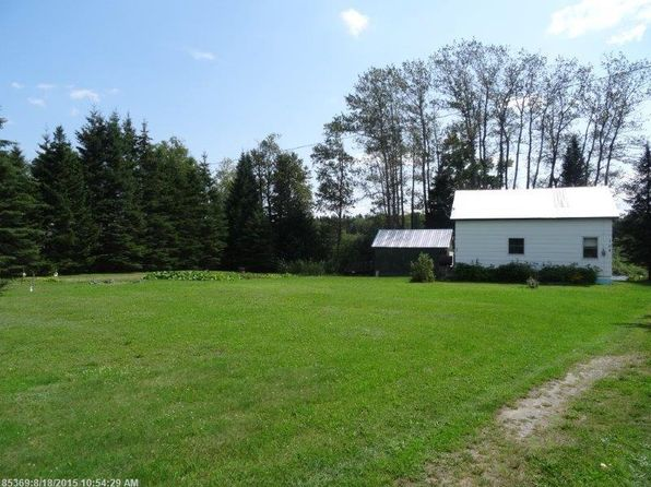 3 bed 1 bath Single Family at 108 Red River Rd Winterville Plt, ME, 04739 is for sale at 90k - 1 of 35