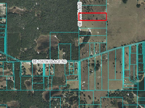 null bed null bath Vacant Land at 15355 SE 160th Ave Weirsdale, FL, 32195 is for sale at 75k - 1 of 24