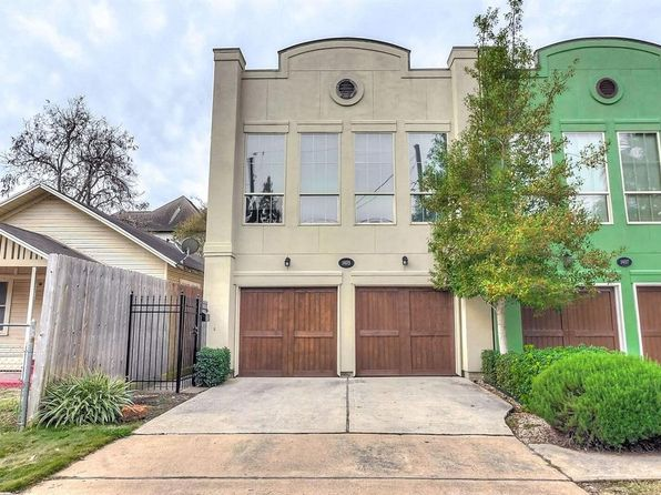 2 bed 2 bath Townhouse at 1405 ASBURY ST HOUSTON, TX, 77007 is for sale at 365k - 1 of 43