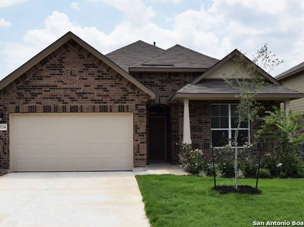 4 bed 3 bath Single Family at 15234 McKays Lark San Antonio, TX, 78253 is for sale at 275k - 1 of 15