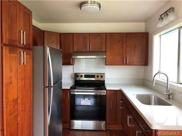 2 bed 1 bath Townhouse at 94-743 Meheula Pkwy Mililani, HI, 96789 is for sale at 410k - 1 of 18