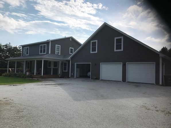 4 bed 3 bath Single Family at 93 Donaldson Rd Swanton, VT, 05488 is for sale at 385k - 1 of 9