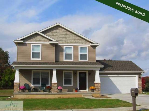 3 bed 2.5 bath Single Family at 936 Starlight Way Perry, MI, 48872 is for sale at 216k - 1 of 15