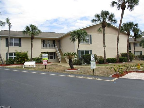 2 bed 1 bath Condo at 1100 Pondella Rd Cape Coral, FL, 33909 is for sale at 90k - 1 of 14