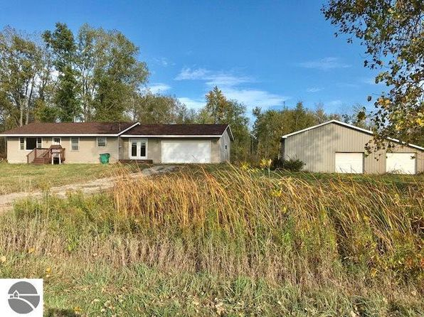 3 bed 1 bath Single Family at 2240 Shenfield Rd Turner, MI, 48765 is for sale at 90k - 1 of 18
