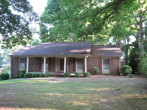 4 bed 3 bath Single Family at 118 Sussex Pl Danville, VA, 24541 is for sale at 150k - 1 of 31