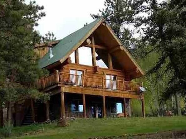 3 bed 2 bath Single Family at 1544 Silver Fleece Lake City, CO, 81235 is for sale at 445k - 1 of 24