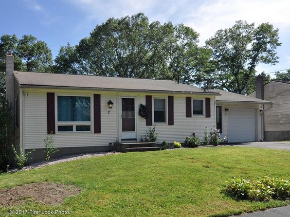 3 bed 2 bath Single Family at 7 Vanderbilt Ter Coventry, RI, 02816 is for sale at 240k - 1 of 32