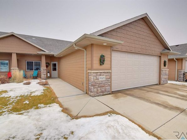 2 bed 2 bath Single Family at 3402 E Woodsedge St Sioux Falls, SD, 57108 is for sale at 225k - 1 of 25