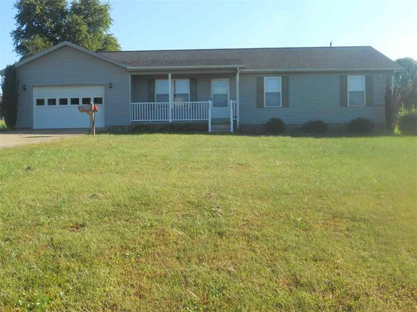 3 bed 2 bath Single Family at 111 Chariot Circle Rd Mayfield, KY, 42066 is for sale at 120k - 1 of 12