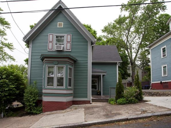 3 bed 1 bath Single Family at 72 Grand View St Providence, RI, 02906 is for sale at 275k - 1 of 21