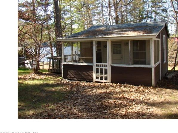 1 bed 1 bath Condo at 1274 Canada Rd Moscow, ME, 04920 is for sale at 60k - 1 of 15
