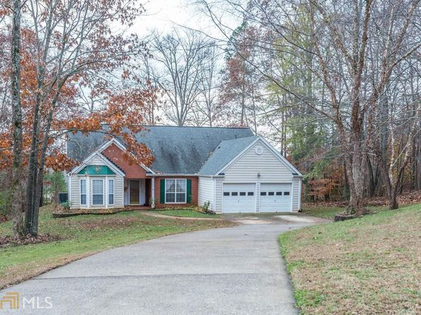 3 bed 2 bath Single Family at 5475 Tallantworth Trl Cumming, GA, 30040 is for sale at 225k - 1 of 30