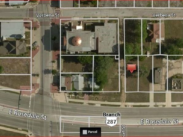 null bed null bath Vacant Land at 917 E Rosedale St Fort Worth, TX, 76104 is for sale at 48k - google static map