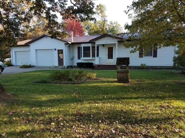 3 bed 2 bath Single Family at 1532 E Pine Hill Ave White Cloud, MI, 49349 is for sale at 120k - 1 of 15